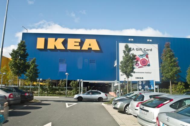 Ikea - Dublin