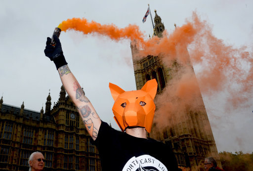 2b32a2d94b4 Hundreds sign petition protesting against fox-hunting internship on ...