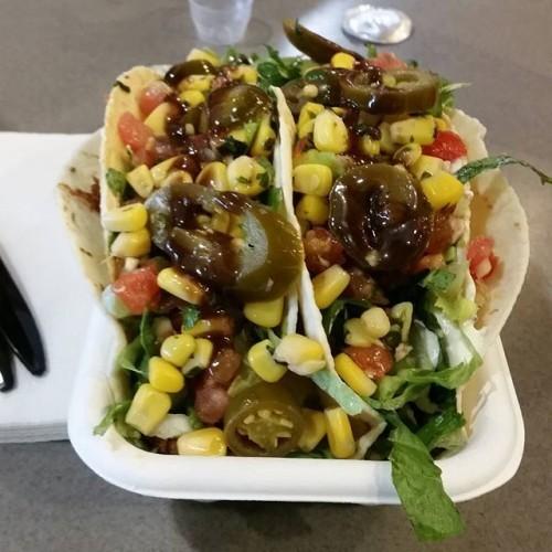 Refuel with tacos! #zambrero