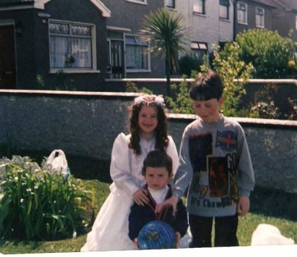 When I was told my brother had died by suicide, I crumbled