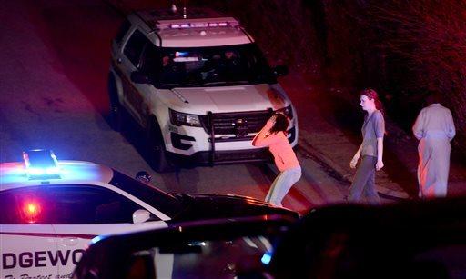Multiple Shooting Pennsylvania