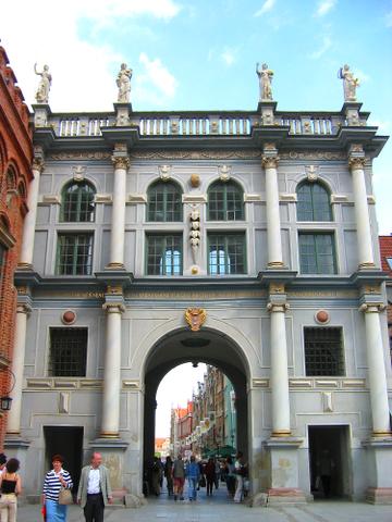 Golden_Gate_in_Gdańsk