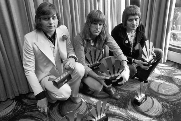 Keith Emerson death