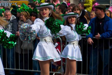 St. Patrick's Festival, Dublin