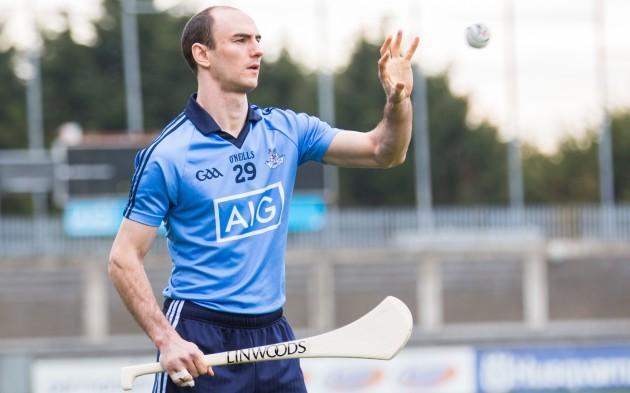 Dublin GAA players announce Linwoods Partnership-4