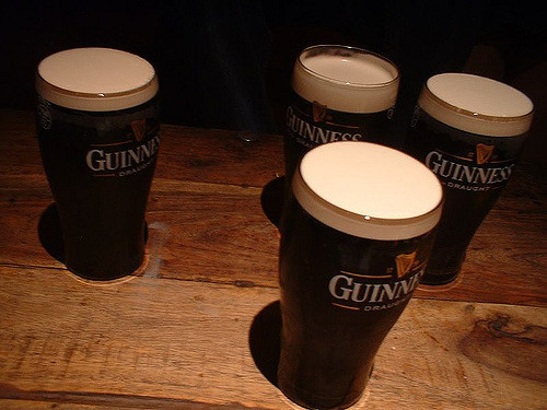 st.patrick's day, galway
