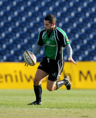 Robbie Shaw