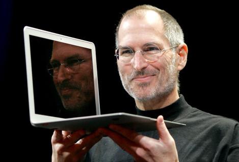 APTOPIX Apple MacWorld