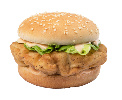 A Kildare Baker Made This Amazing Supermac S Chicken