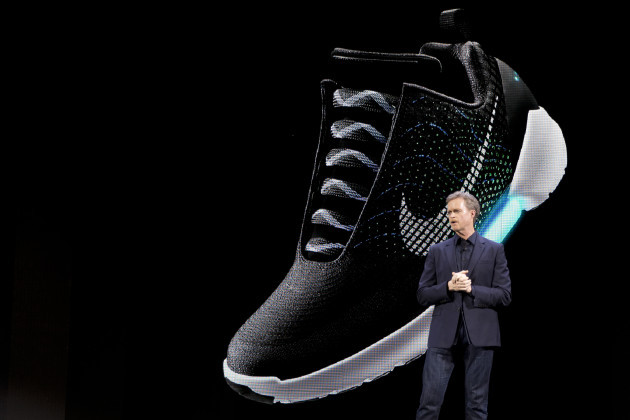 Nike Innovations