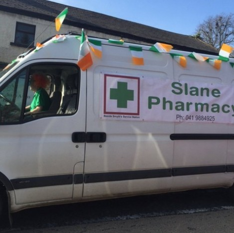 slanepharmacy