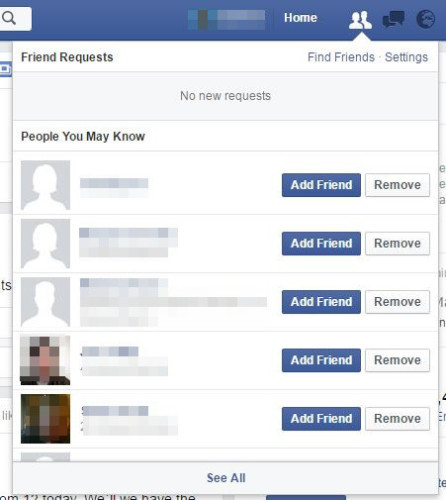 How to find friends on facebook by city