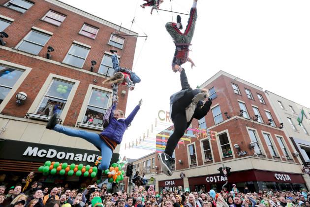 St Patricks Day Parade Limk_14