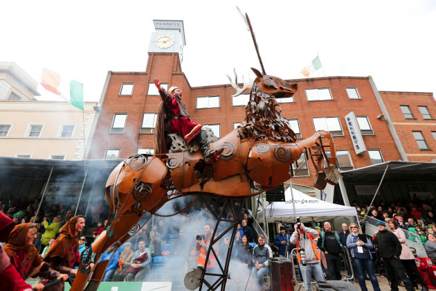 St Patricks Day Parade Limk_27