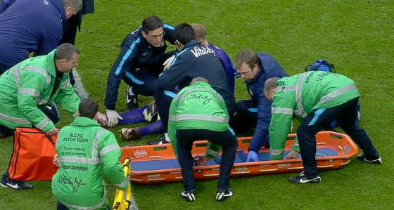 Hart injury