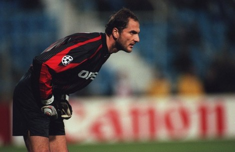 Soccer ... UEFA  Champions League ... FC Porto  v  AC Milan