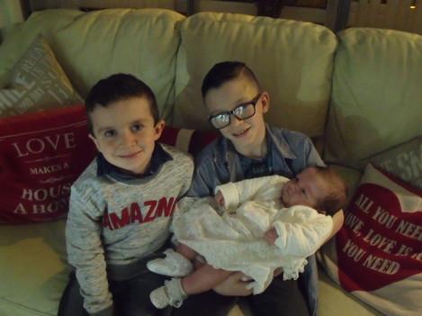 children McGrotty