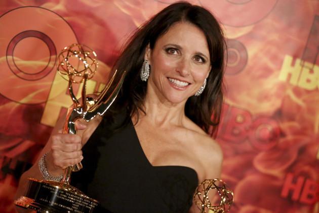 2015 Primetime Emmy Awards - HBO After Party
