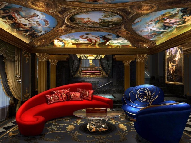the-hotel-includes-200-large-suites-which-the-hotel-refers-to-as-villas-that-range-from-2000-square-feet-to-30000-square-feet-luxurious-touches-include-a-range-of-period-artworks-as-well-as-a-customized-chrome-furniture-s