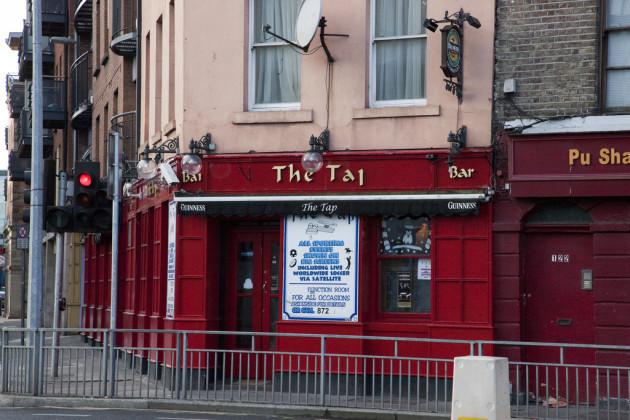 The Tap Pub Dublin