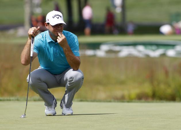 Deutsche Bank Golf