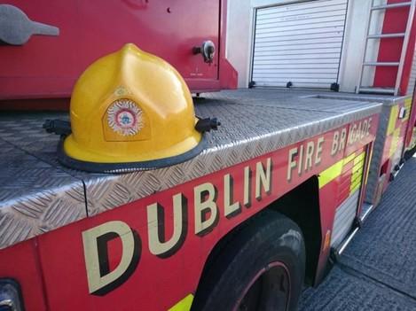 dublinfire