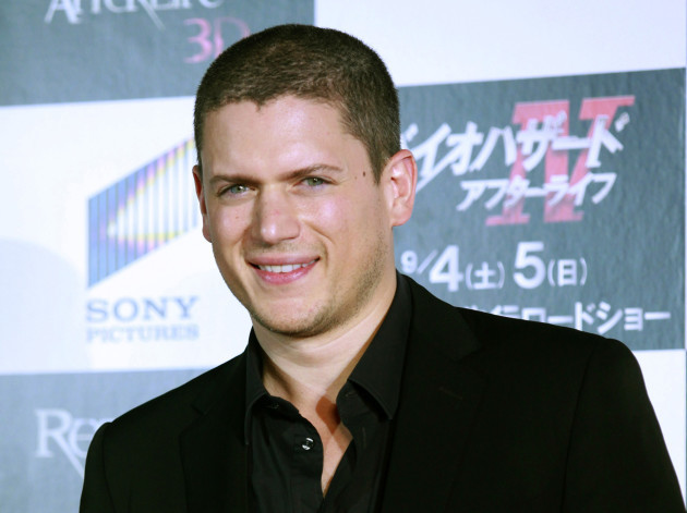 People-Wentworth Miller