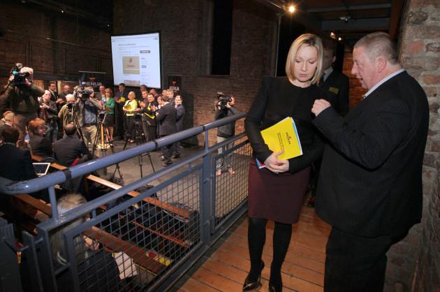 4/1/2016 RENUA Ireland General Election Starts