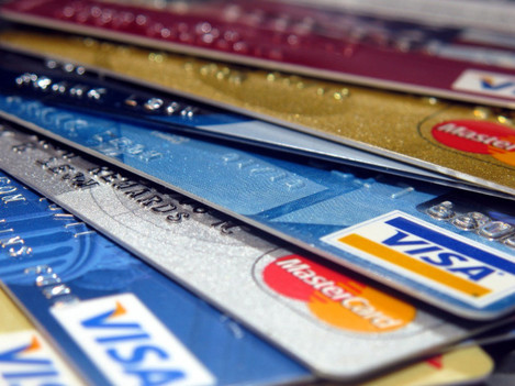 rainbow of credit