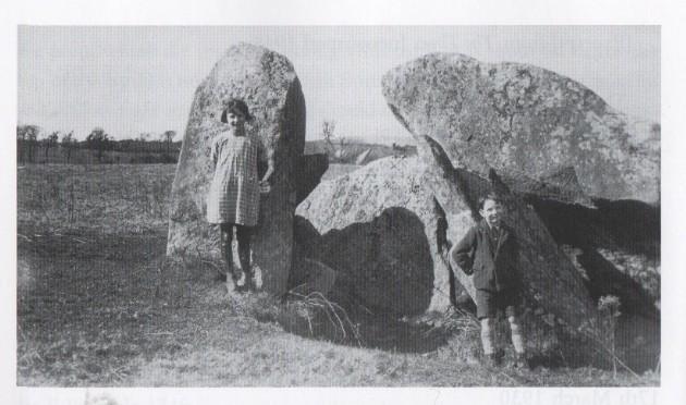 Castletimon Dolmem  1938