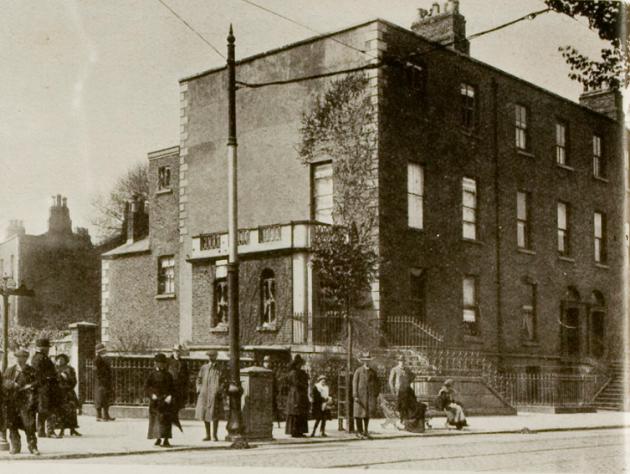 Northumberland Road