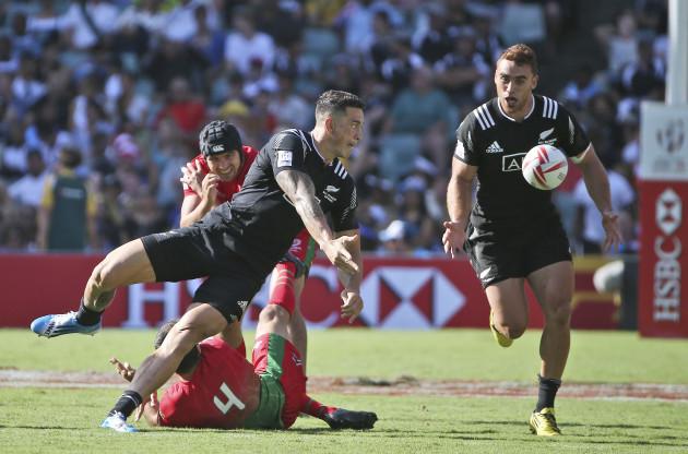 Australia World Rugby Sevens