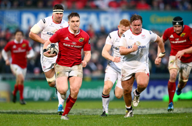 munster rugby results