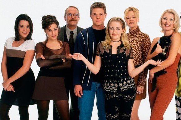 Where Are The Cast Of Sabrina The Teenage Witch Now We Investigated Последние твиты от nate richert (@naterichert). cast of sabrina the teenage witch