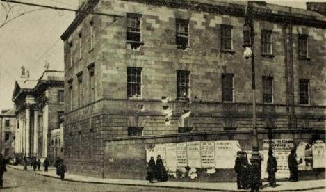 Four Courts pic