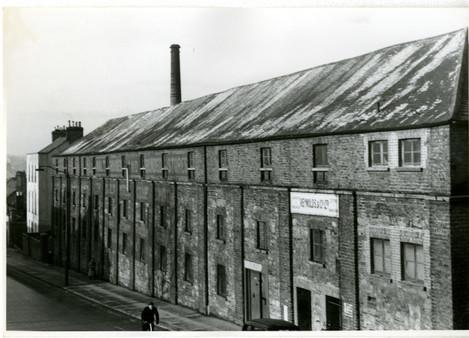 South Dublin Union