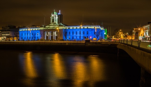 Picture 2 Cork City Hall