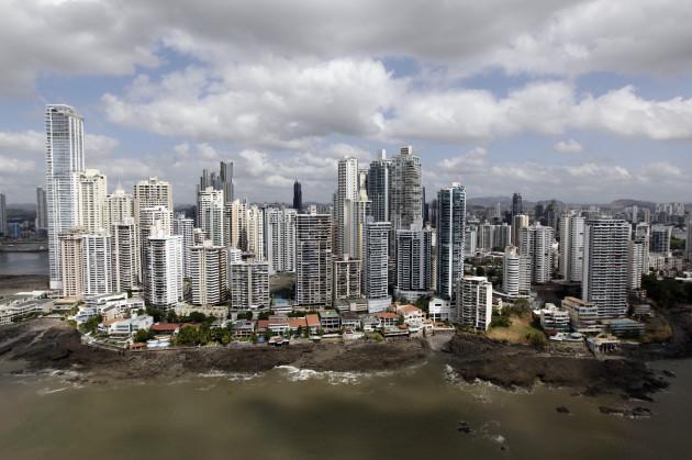 Panama Daily Life