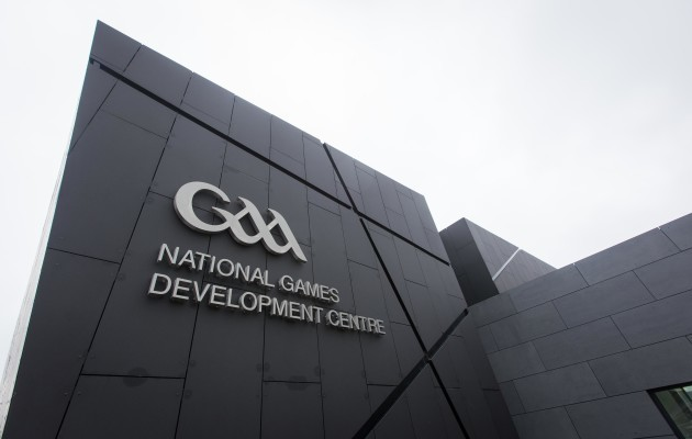 A view of the GAA National Games Development Centre