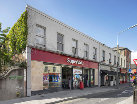 Rathgar 1 - The Opportunity page