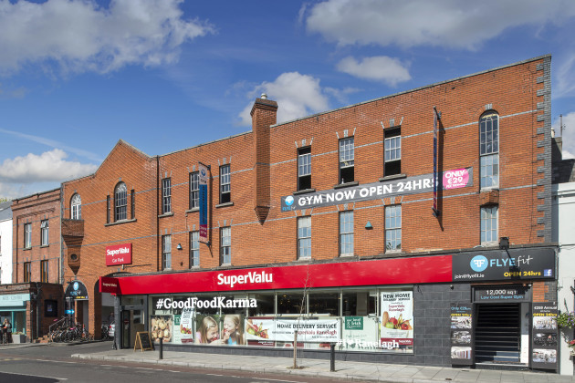 Ranelagh 1 - The Opportunity page