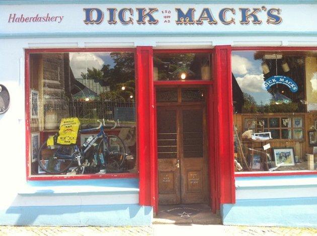 dick macs pub