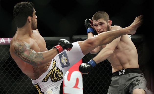 Brazil UFC MMA