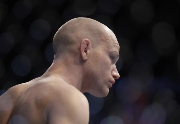 UFC 121 Anaheim