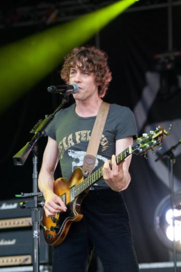 Splendour festival 2012 - Nottingham