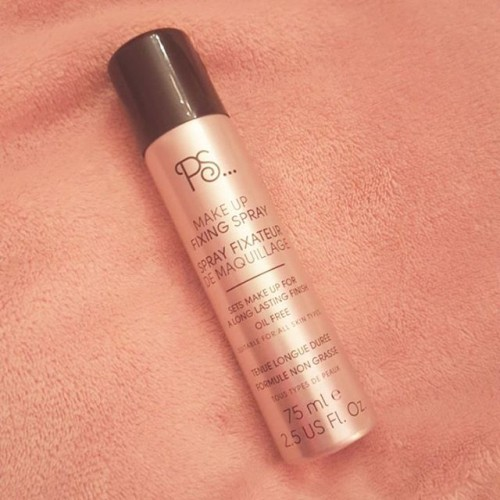 Picked up this makeup fixing spray today in #penneys in #blanchardstown for €2.50