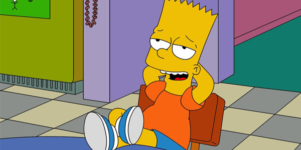 Bart-Simpson-relax