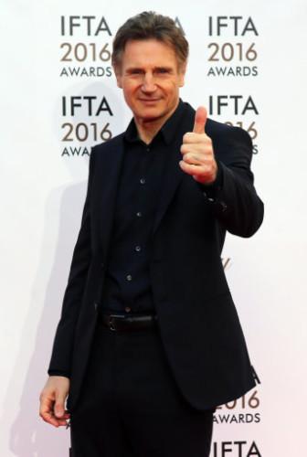 2016 IFTA Irish Film and Drama awards