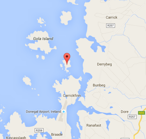 is - donegal