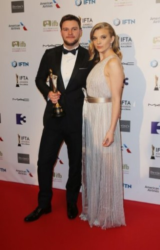 2016 IFTA Irish Film and Drama awards